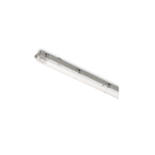 reglette led 22w ip65 1xt8 guf152c