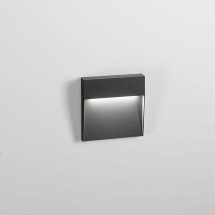 Segnapasso da parete ISYLUCE 502 luce naturale