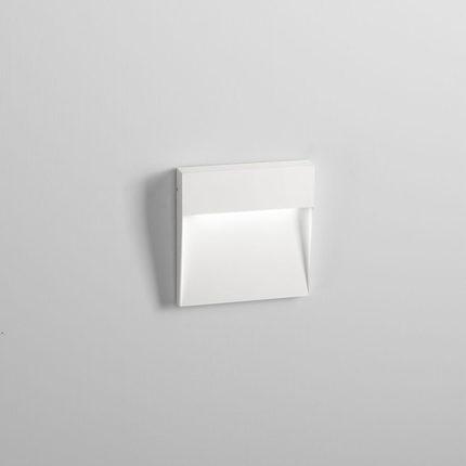 Segnapasso da parete ISYLUCE 501W luce calda