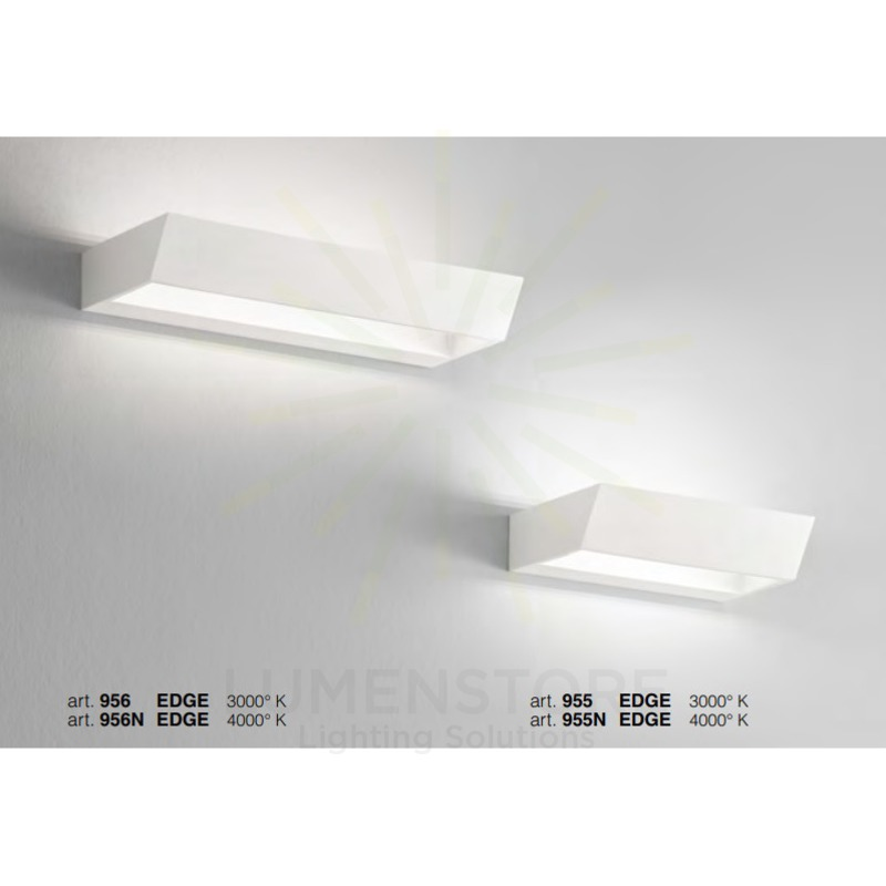 Lampada da parete ISYLUCE 955 luce calda