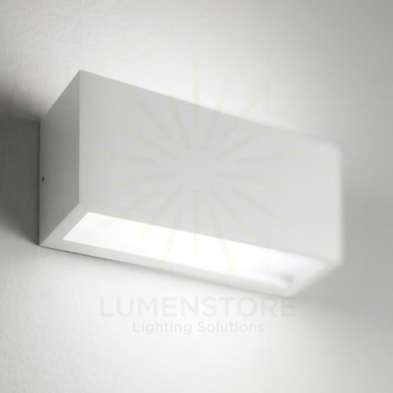 Lampada da parete ISYLUCE 546 luce calda