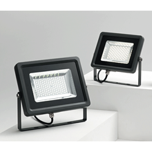 proiettore led ges552n 40w luce naturale 4000k gealed antracite ip65